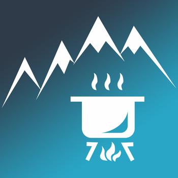Trail Chef LOGO-APP點子