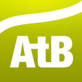 AtB Mobillett 旅遊 LOGO-阿達玩APP