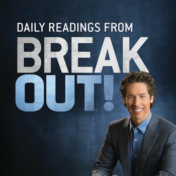 Daily Readings From Break Out! LOGO-APP點子