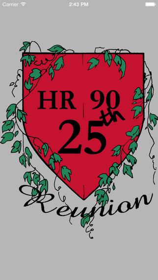 Harvard Class of 1990 Reunion