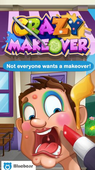 Crazy Makeover