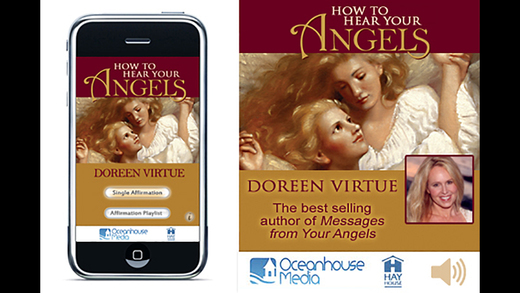 How To Hear Your Angels - Doreen Virtue Ph.D.