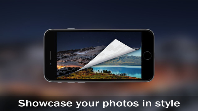 Slideshower - best way to slideshow your photos