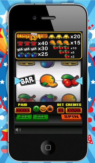 Crazy Slot Mania