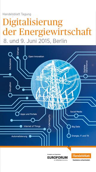 【免費商業App】HB Digitalisierung 2015-APP點子