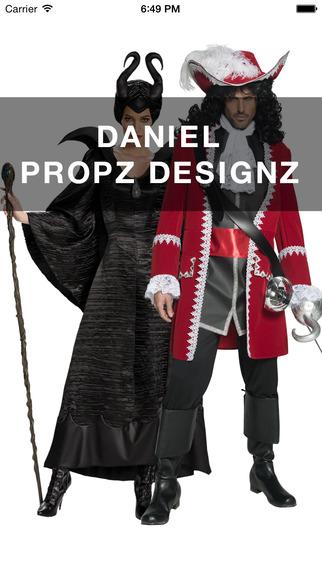 DANIEL PROPS DESIGNS