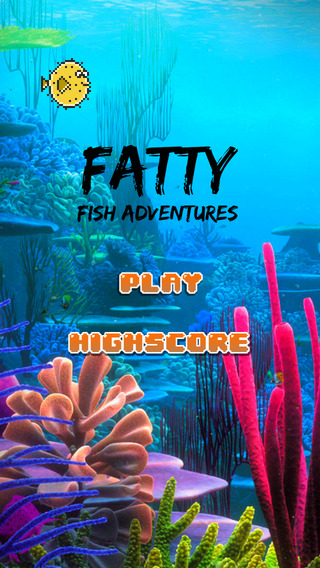 Fatty Fish Adventures PRO