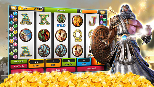 Zeus casino game app fitzsgerald casino