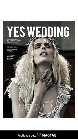 YES WEDDING - casamentos|玩生活App免費|玩APPs