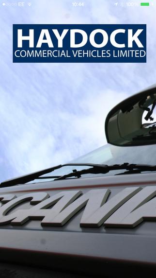 Haydock Commercials - Scania Dealer