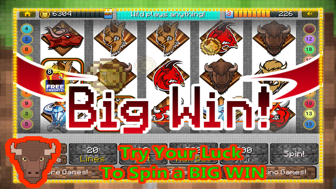 Blockbusters Slot Machine - Play for Free & Win for Real