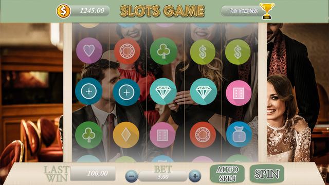 Amazing Tap Royal Slots Arabian - Slots Machines