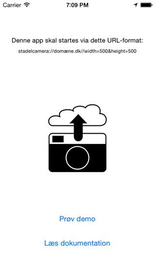 CameraUpload