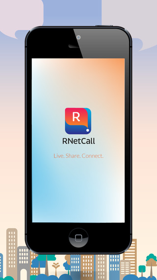 RNetCall - Cheap International Voice Calls Text