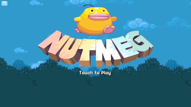 Nutmeg Adventure