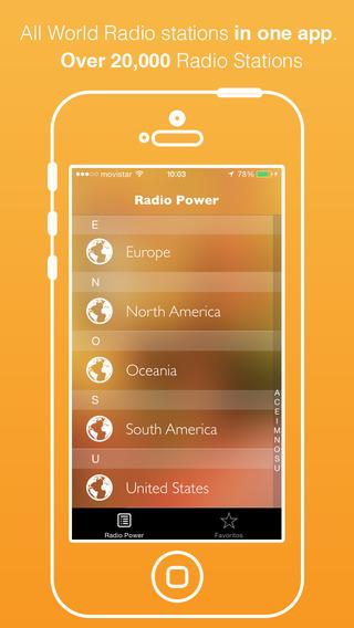 Radio Power USA