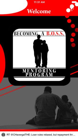 B.0.S.S. Mentoring