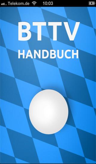 BTTV Handbuch