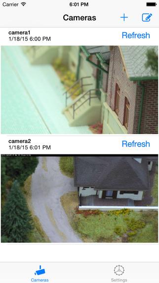 WebcamControl 2