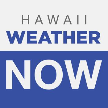 天氣App|HawaiiNewsNow Weather for iPad LOGO-3C達人阿輝的APP