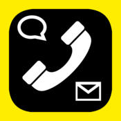Quick Fav Dial - manage favorite contacts for lightning fast dialing and texting