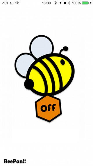 Beeぽん ~新しいクーポンアプリ