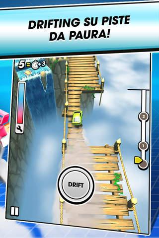 Mega Drift screenshot 2