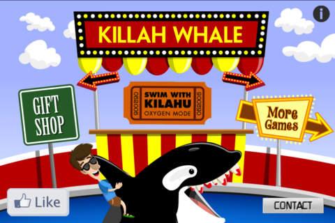 Killah Killah Whale screenshot 3