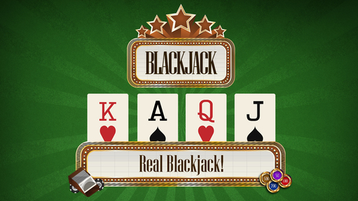Blackjack 21 Pro - Poker Betting For Hot Streak