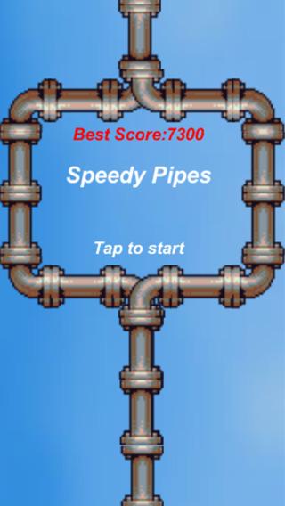 Speedy Pipes