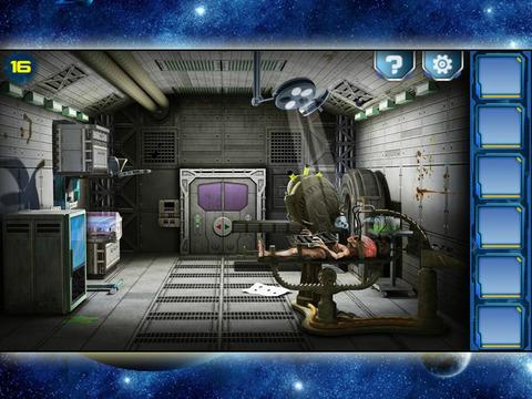 Escape 2048 для iPad