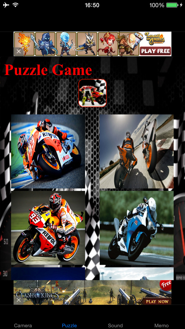 Motogp Game App For Ipad   MotoGP 2017 Info, Video, Points Table