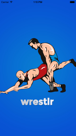 Wrestlr - Meet nearby guys into wrestling fighting