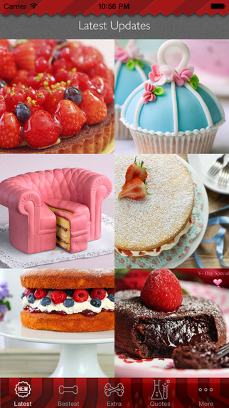 Cake Art Theme HD Wallpaper and Best Inspirational Quotes Backgrounds Creator