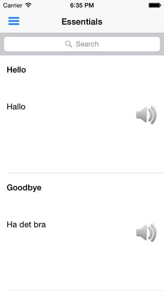 Easy to learn Norwegian