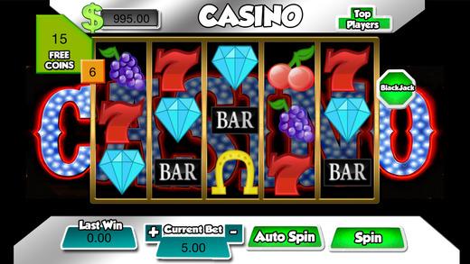 AAA Slots Machines Vegas Club 777