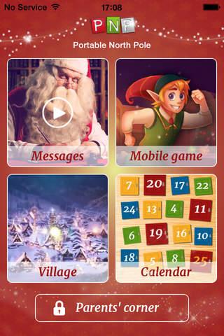 Screenshot 1 PNP - Portable North Pole 2014