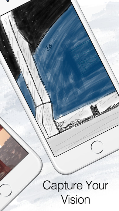 Draw Pad Pro : Amazing Notepads and Sketchbooks! Apps for iPhone/iPad screenshot