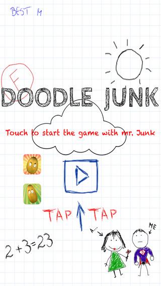 Doodle Doox
