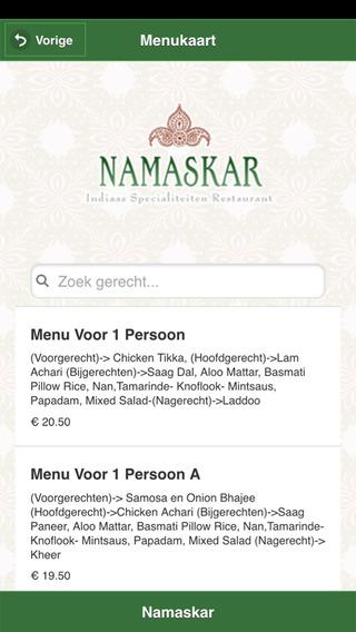 Namaskar Utrecht