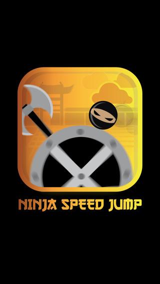 Ninja Speed Jump