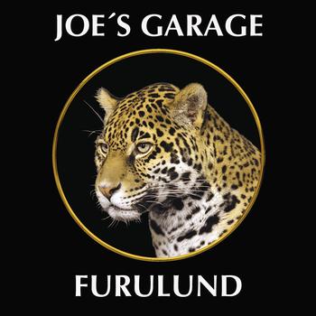Joe's Garage AB LOGO-APP點子