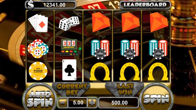 Xtreme Foxwoods 777 Slots Macines - FREE Casino Games