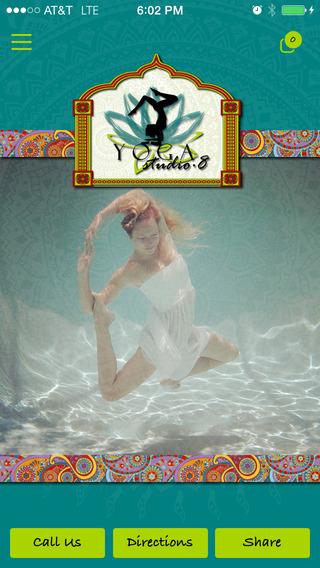 Yoga Studio 8 - Palm Coast FL