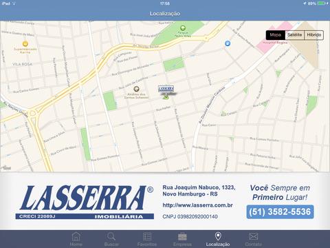 玩商業App|Lasserra Imóveis免費|APP試玩