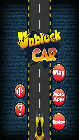 Unblock Traffic Jam