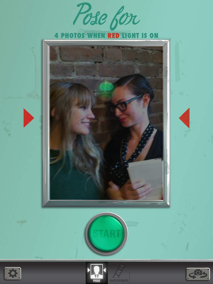 Pocketbooth - the photo booth that fits in your pocket (photobooth selfie booth) - iPhone Mobile Analytics and App Store Data
