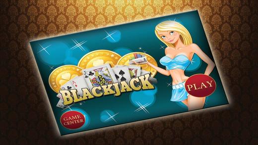 BlackJack Royal Vegas Casino Pro