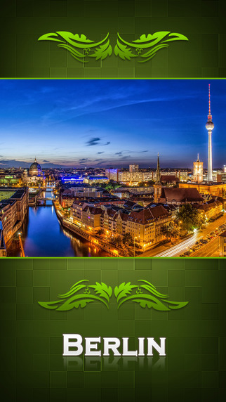 Berlin Essential Travel Guide