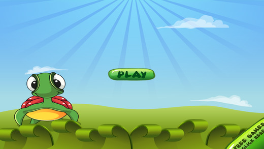 Turtle Time Bomb Run - Speedy Animal Survival Game Free